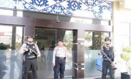 Kantor DPRD Bengkalis dan Dinas PUPR di Geledah KPK