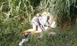Tangannya Diikat dan Kondisi Baju Atas Terbuka, Wanita Cantik Tewas Dibunuh