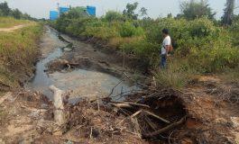 Merusak Lingkungan, Komisi III DPRD dan DLHK Dumai Akan Laporkan PT Sumber Mutiara Indah Perdana ke Kementrian LH