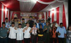 Berikut Pesan Silaturahmi Kapolda Riau di Dumai.