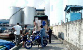 Ternyata Ratusan Kotak Kardus Barang Ilegal Yang Diamankan KPPBC Dumai Tujuan Jakarta