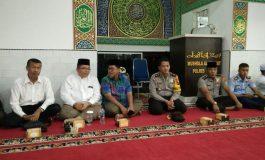 Dzikir Bersama Sinergitas TNI/Polri, Ini Pesan Wakil Walikota