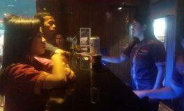 Meresahkan Warga Dumai Ramai-ramai Geruduk Dream Box Karaoke