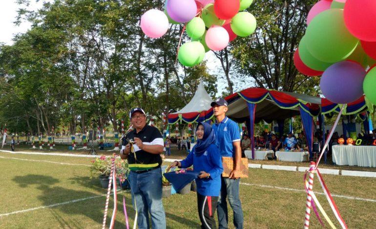 Security Pertamina RU II Cup 2018 Kembali Dimulai Hari Ini