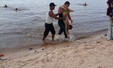 Pihak Pengelola Pantai Enggan Mendaftar Ke Disparpora