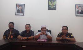 Berikut Jabatan 3 Pejabat Pemko Dumai Yang Ditahan Kejaksaan Negeri Dumai
