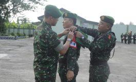 Mantapkan Kemampuan Personel Dalam Penanggulangan Bencana, Latihan Posko I Kodim 0320/Dumai Dimulai