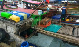 Wajib di Selidiki, Harga Es Mahal, Nelayan Diambang Kegalauan