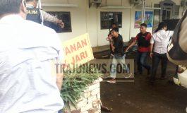 Penyerangan Mapolda Riau, 7 Orang Warga Dumai Diperiksa