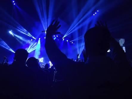 Bulan Suci, Hiburan Malam dan Sejenisnya Tutup