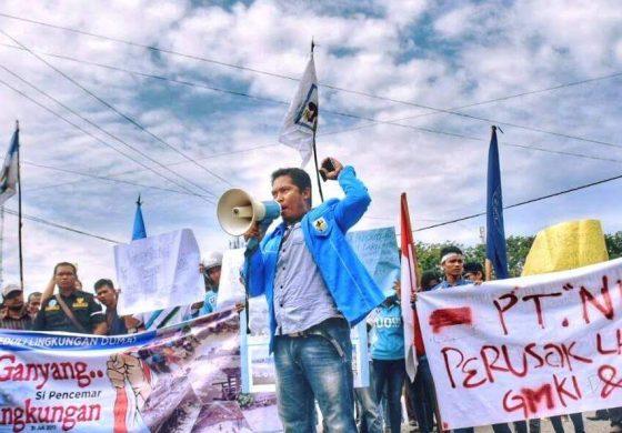 Takut Didemo, PT Nagamas Akhirnya Bayar Hak Tiga Pekerja