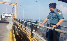 Pastikan Keamanan Laut Terkendali, Kolonel Laut (E) Yose Aldino Terjun Lansung