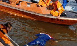 Dermaga Pertamina RU II Dumai Roboh, Jasad Zulkarnain Ditemukan Mengapung Tanpa Life Jacket