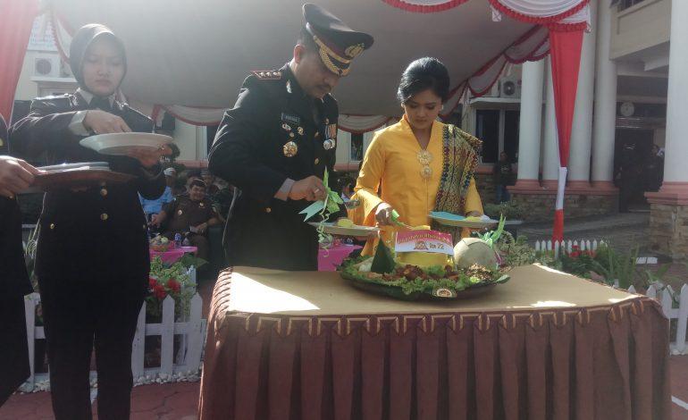 Ini Pesan Jokowi ke Jajaran Polri