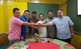 Para Ketua DPD KNPI Di Riau Minta Musda KNPI Provinsi Dipercepat