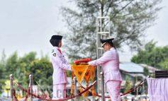 HUT Kemerdekaan RI ke 73 Dipimpin Lansung Walikota Dumai