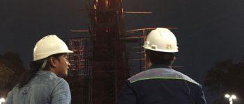 Gas Bumi PGN Kobarkan Api Asian Games