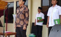 PT Sarana Argo Nusantara Gelar Upacara Hari Kemerdekaan Republik Indonesia Ke 73