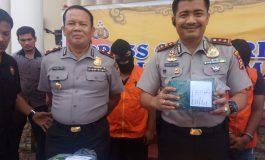 Dua Orang Sindikat Pembuatan Paspor TKI Ilegal Dugulung Polisi
