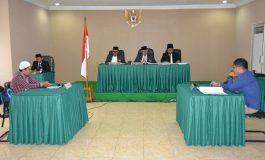 Majelis kabulkan Permohonan dan Perintahkan Sekdako Dumai Berikan Informasi