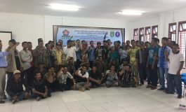 Himpunan Nelayan Dumai Gelar Pelatihan dan Workshop Peningkatan Efisiensi Penangkapan Ikan