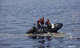 Satu Orang Penyelam Meninggal Saat Evakuasi Serpihan Lion Air JT-610