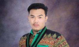 Andi Qadri Akan Pimpin HMI Cabang Dumai Periode 2018-2019