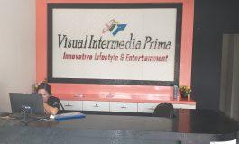 Meski Izin di Cabut, PT Visual Intermedia Prima Masih Operasi
