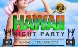 """Himpunan Mahasiswa Islam (HMI) Cabang Dumai tegas """"MENOLAK"""" Event Maksiat 'Hawai Night Party'"""