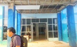 Terkesan di Paksakan, Untuk Operasi Terminal Bandar Sri Junjungan