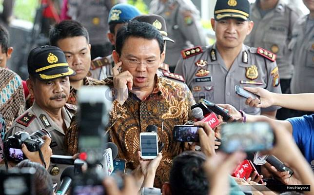 Setelah menghirup udara bebas nanti, Ahok akan memberi sebuah kejutan kepada masyarakat Indonesia.