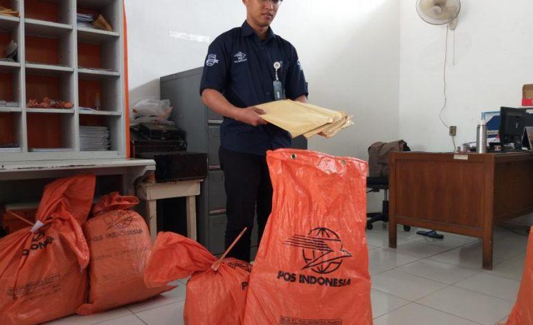 Pos Indonesia Dumai Sudah Dua Kali Terima Kiriman Tabloid Indonesia Barokah
