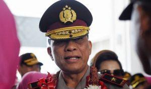 Kapolda Riau Irjen Widodo Eko Prihastopo memerintahkan seluruh jajarannya di Polres-polres hingga Polsek, untuk meningkatkan pengamanan pasca serangan terduga teroris di Kartasura, Sukoharjo kemarin.